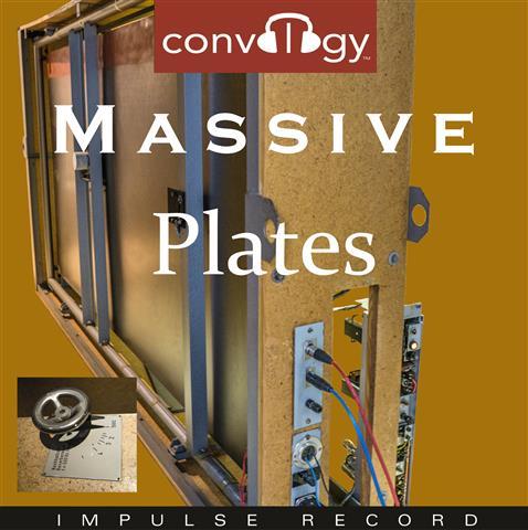 Convology Massive Plates