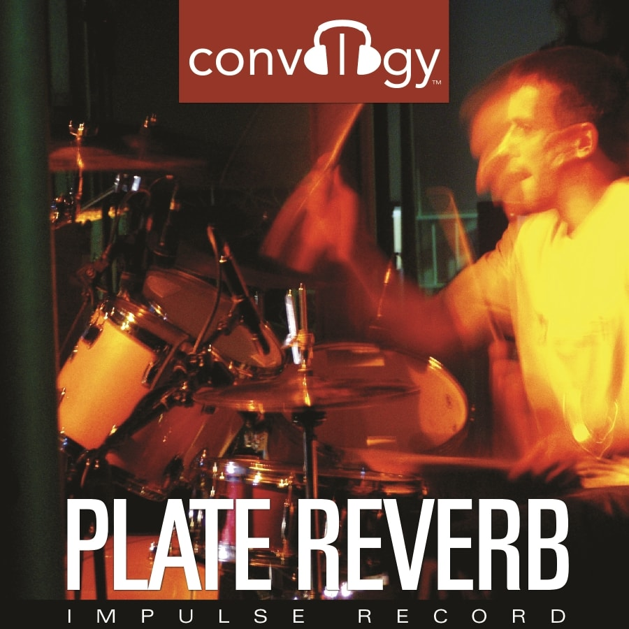 Plate Reverb
