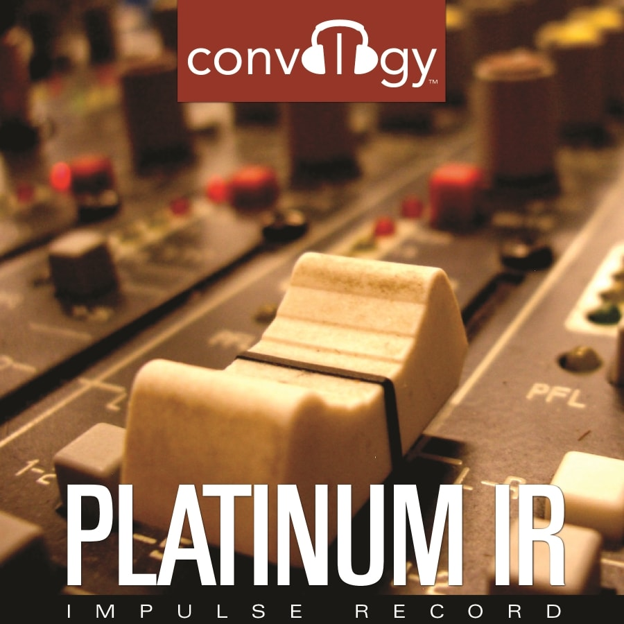 Convology Platinum IR