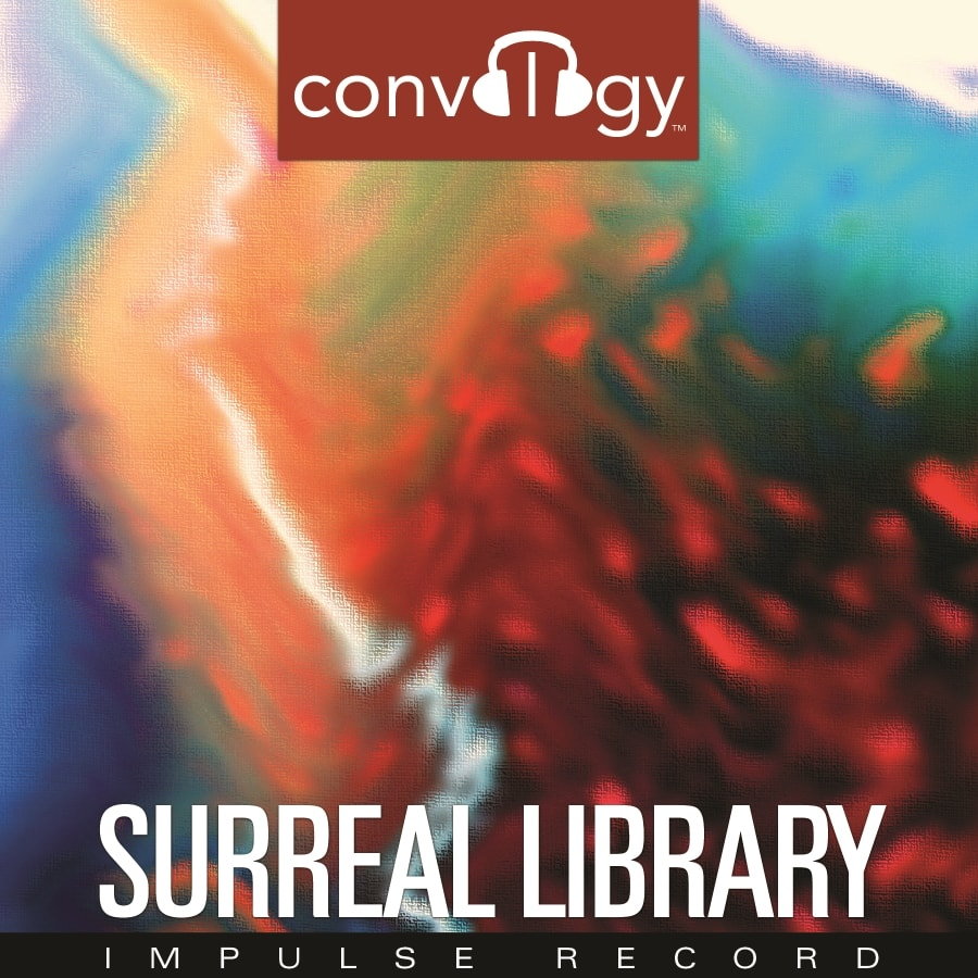 Convology Surreal Library