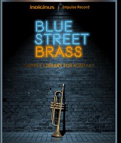 Blue Street Brass