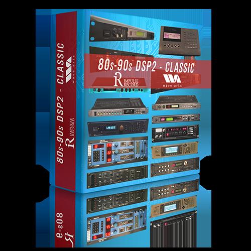 80s – 90s DSP Classic