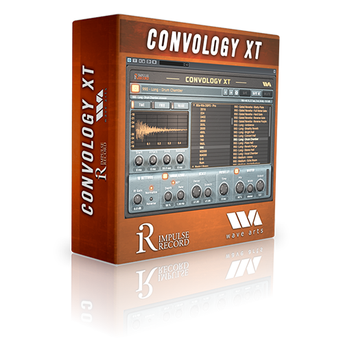 Convology XT Plugin